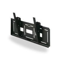 80インチまで対応│壁取付用金具│角度調節タイプ(前後チルト)│MZ823